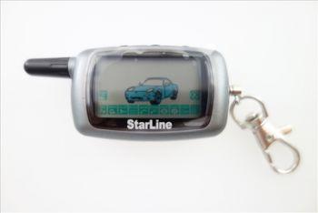 Брелок для сигнализации STARLINE A9