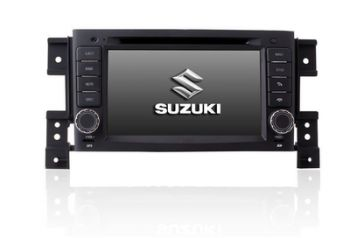 Головное устройство SUZUKI GRAND VITARA