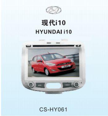 Головное устройство для HYUNDAI I10