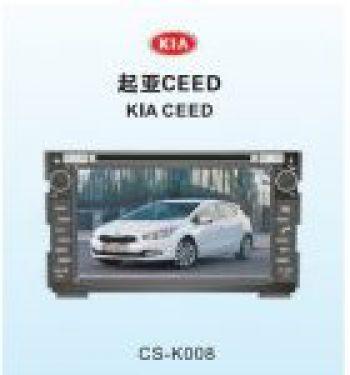 Головное устройство для KIA CEED