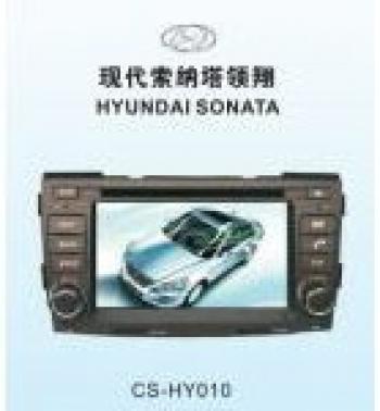 Головное устройство для HYUNDAI SONATA