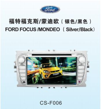 Головное устройство FORD FOCUS MONDEO