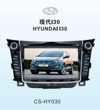Головное устройство для HYUNDAI I30