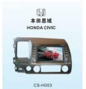 Головное устройство HONDA CIVIC left