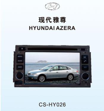 Головное устройство для HYUNDAI AZERA