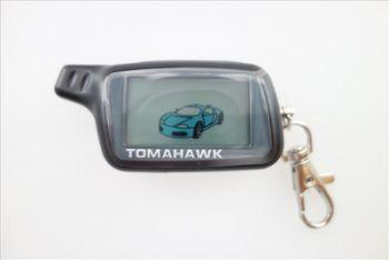 Брелок для сигнализации Tomahawk X5