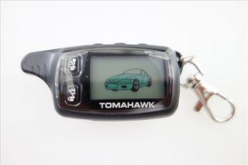 Брелок для сигнализации TOMAHAWK TW9030