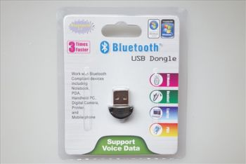 Mini USB Bluetooth 2.0 (Блютуз адаптер)