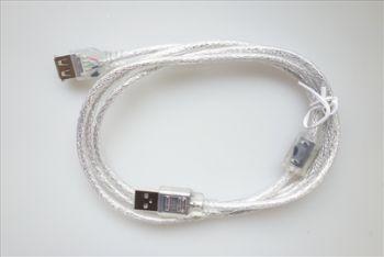 Кабель-переходник MINI USB USB-F