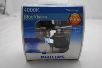 Philips Blue Vision HB4 4000К