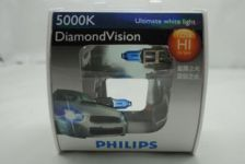 DIAMOND VISION H1 5000K