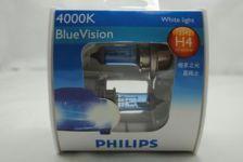 BLUE VISION H4 4000K