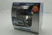 DIAMOND VISION 9005 (HB3) 5000K
