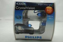 CRYSTAL VISION H3 4300K