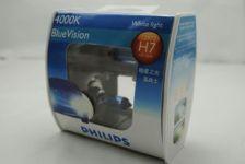 BLUE VISION H7 4000K