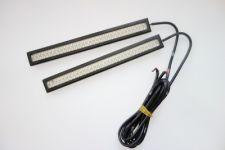 Дневные ходовые огни (DRL) SMD LED 14 см