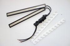 Дневные ходовые огни (DRL) SMD LED 17 см