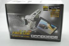 Видеорегистратор F900HD