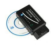 ELM327 Bluetooth OBD2 сканер 77B