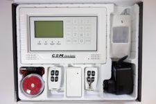 GSM сигнализация DY-40A