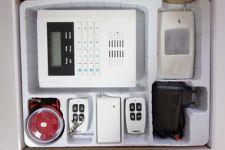 GSM сигнализация DY-10B