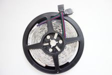 Светодиодная лента 12V IP20 5050/30 led RGB