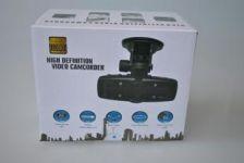 Видеорегистратор DVR C300