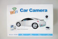 Блок для беспроводного подключения камер по WiFi