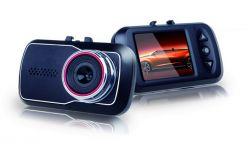 Автомобильный видеорегистратор С100