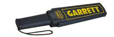 Металлодетектор GARRETT