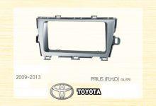 Pамка 2 DIN для TOYOTA PRIUS 2009-2013