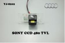 Штатная камера заднего вида для AUDI A4L , Q3 , A6L 2012