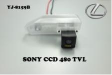 Штатная камера заднего вида для LEXUS IS300 , IS250 , RX350