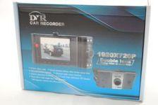 Видеорегистратор HD608