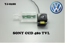 Штатная камера заднего вида для VW CC 2013 , SCIROCCO