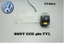 Штатная камера заднего вида для VW LAVIDA 2009 -2012