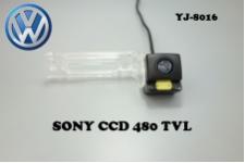 Штатная камера заднего вида для VW TOURAN