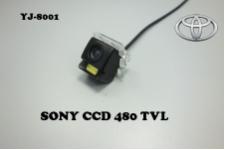 Штатная камера заднего вида для TOYOTA  CAMRY 2009 -2010