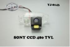 Штатная камера заднего вида для TOYOTA PRADO 120