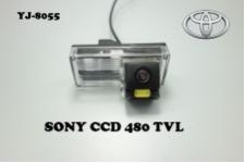 Штатная камера заднего вида для TOYOTA REIZ 2008-2009