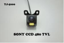 Универсальная камера заднего вида YJ-5000