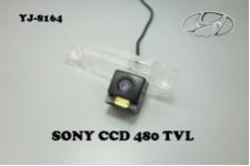 Штатная камера заднего вида для HYUNDAI ELANTRA XD