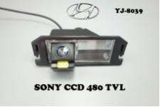 Штатная камера заднего вида для HYUNDAI I30