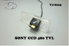 Штатная камера заднего вида для HYUNDAI IX25