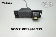Штатная камера заднего вида для HYUNDAI IX45