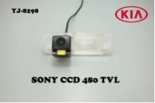 Штатная камера заднего вида для KIA K3 2013
