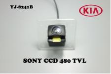 Штатная камера заднего вида для KIA K5 2012- 2013