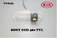 Штатная камера заднего вида для KIA K2 ХЭТЧБЭК