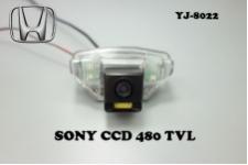 Штатная камера заднего вида для HONDA CRV 2007-2010