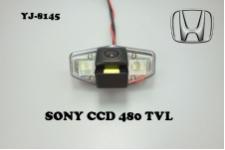 Штатная камера заднего вида для HONDA CIVIC 2012